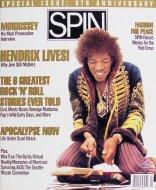 Spin Magazine April 1991 Magazine