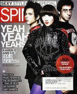 Spin Magazine March 2009 Magazine
