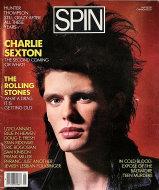Spin May 1,1986 Magazine