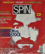 Spin Sep 1,1994 Magazine