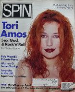 Spin Vol. 10 No. 7 Magazine