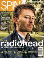 Spin Vol. 19 No. 7 Magazine