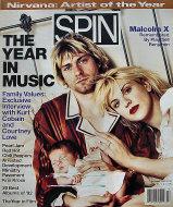 Spin Vol. 8 No. 9 Magazine
