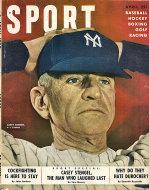 Sport  Apr 1,1950 Magazine