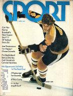 Sport  Apr 1,1972 Magazine