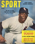Sport  Aug 1,1954 Magazine