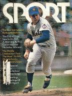 Sport  Aug 1,1972 Magazine