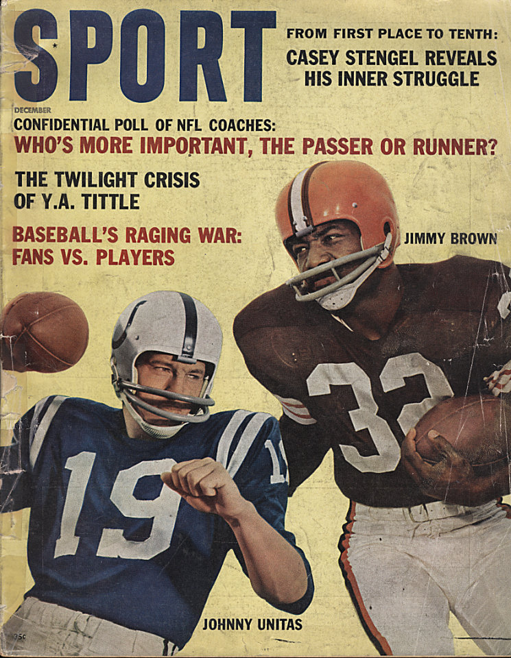 Sport  Dec 1,1962