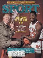 Sport  Dec 1,1985 Magazine