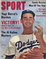 Sport  Feb 1,1964 Magazine