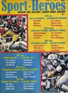 Sport Heroes Vol. 8 No. 4 Magazine