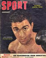 Sport  Jan 1,1953 Magazine