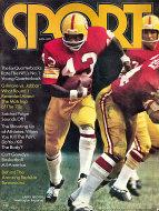 Sport  Jan 1,1972 Magazine