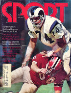Sport  Jan 1,1973 Magazine