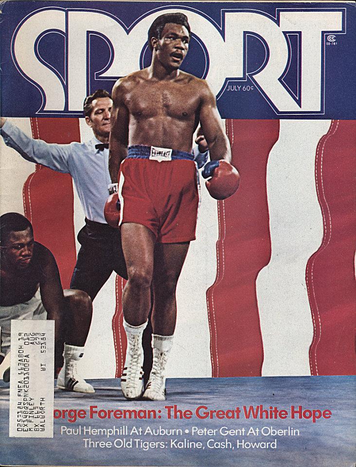 Sport  Jul 1,1973