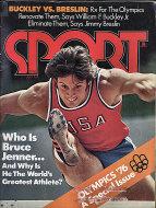 Sport  Jul 1,1976 Magazine