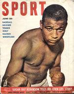 Sport  Jun 1,1951 Magazine