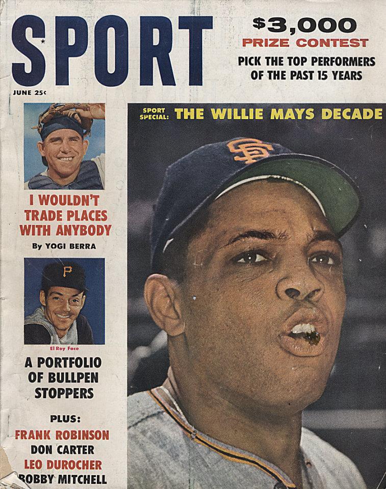 Sport  Jun 1,1961