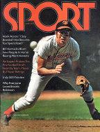 Sport  Jun 1,1972 Magazine