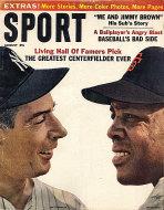 Sport Magazine August 1964 Magazine