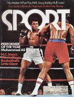 Sport Magazine February 1975 Magazine