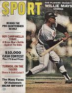Sport Magazine June 1967 Magazine