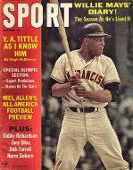 Sport Magazine October 1964 Magazine