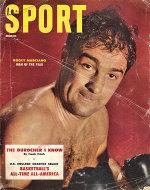 Sport  Mar 1,1955 Magazine