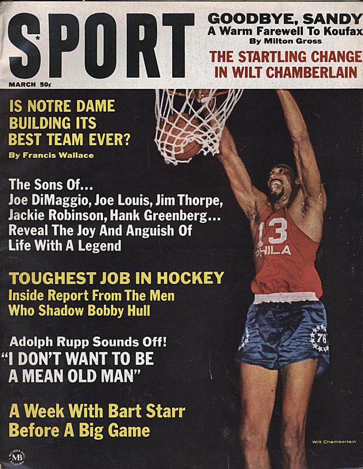 Sport  Mar 1,1967
