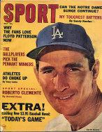 Sport  May 1,1965 Magazine