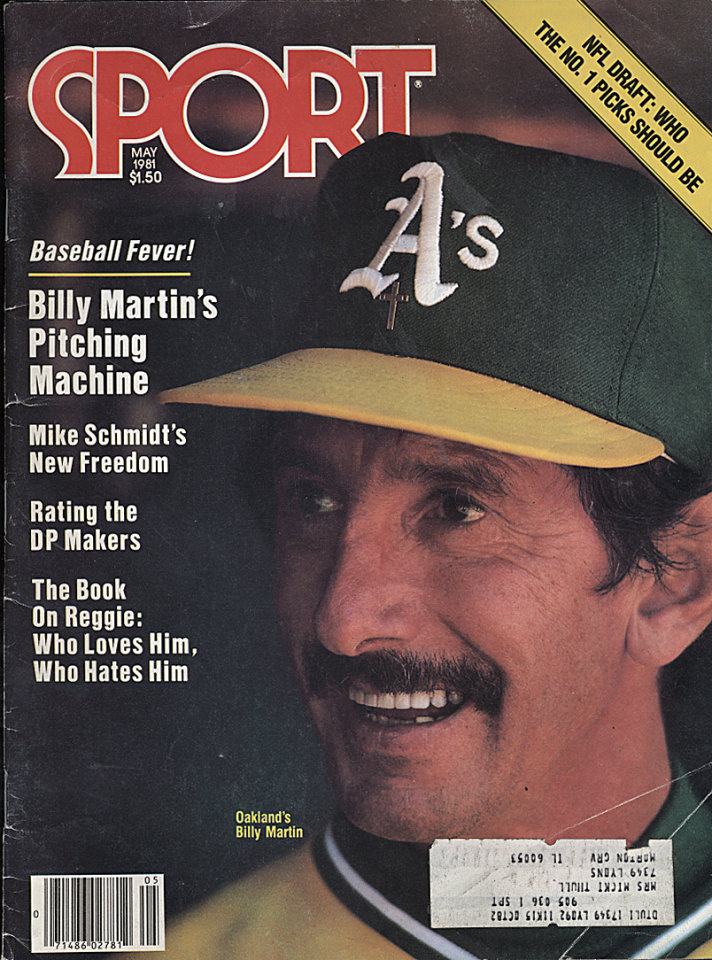 Sport  May 1,1981
