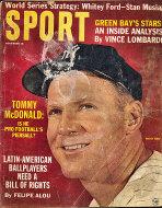 Sport  Nov 1,1963 Magazine