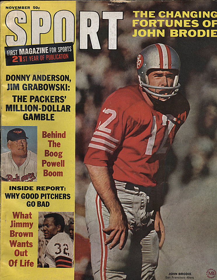 Sport  Nov 1,1966