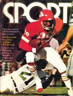 Sport  Nov 1,1972 Magazine