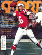 Sport  Oct 1,1972 Magazine