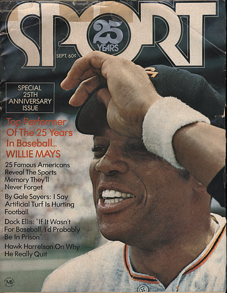 Sport  Sep 1,1971