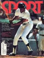 Sport  Sep 1,1972 Magazine