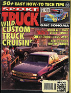 Sport Truck Vol. 5 No. 6 Magazine