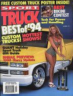 Sport Truck Vol. 7 No. 12 Magazine