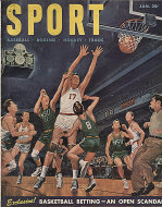 Sport Vol. 10 No. 1 Magazine