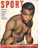 Sport Vol. 10 No. 6 Magazine