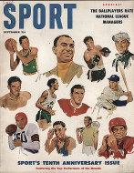 Sport Vol. 22 No. 3 Magazine