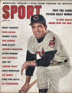 Sport Vol. 27 No. 4 Magazine