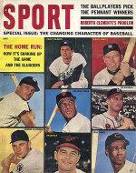 Sport Vol. 33 No. 5 Magazine