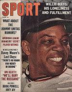 Sport Vol. 36 No. 2 Magazine