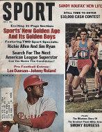 Sport Vol. 44 No. 1 Magazine