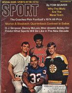 Sport Vol. 48 No. 6 Magazine