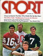 Sport Vol. 50 No. 4 Magazine
