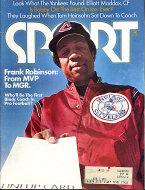 Sport Vol. 60 No. 5 Magazine