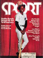Sport Vol. 61 No. 1 Magazine